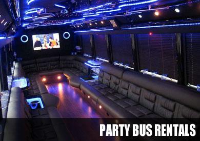 party bus rentals birmingham al